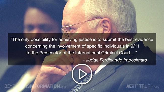 Justice in Focus Trailer