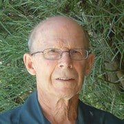 Photo of Frank Legge