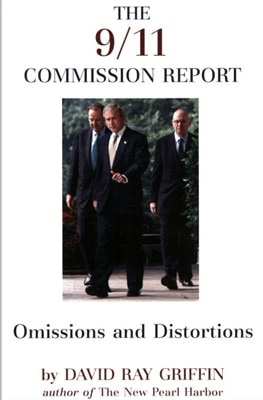 Cover image of Griffin's Omissions and Distortions