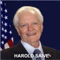 Harold Saive