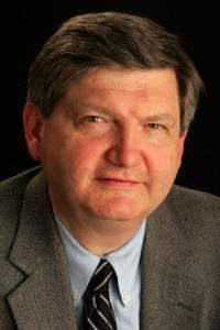 Photo of James Risen