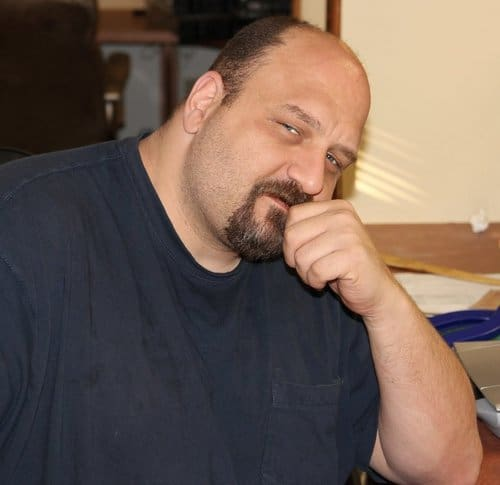 Jon Gold, Author of '9/11 Truther,' To Speak at Peace Fresno, July 3, 2012