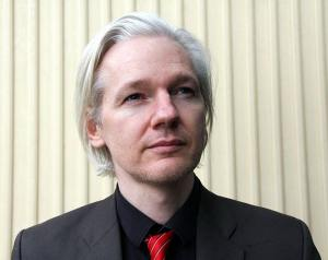 Photo of  Julian Assange: Whistleblower site demands that US stop spying on its operations