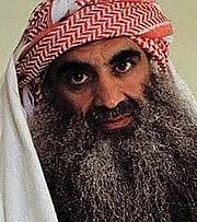 Guantanmo prisoner KSM