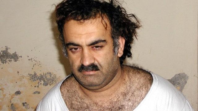 Photo of Khalid Sheikh Mohammed