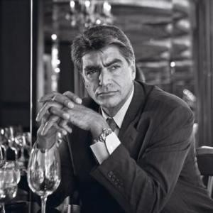 Photo of MARK ROSSINI Former FBI Special Agent