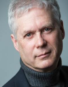Photo of author Graeme MacQueen