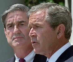 Robert Mueller helped Saudi Arabia cover up its role in 9/11 attacks: suit