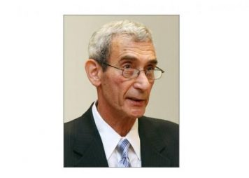 Chief medical examiner for NYC Charles S. Hirsch