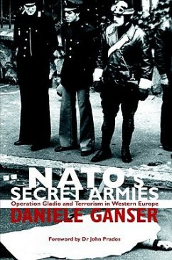 Nato's Secret Armies cover image