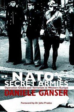 Nato's Secret Armies cover image