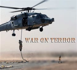Launching the US Terror War: the CIA, 9/11, Afghanistan, and Central Asia