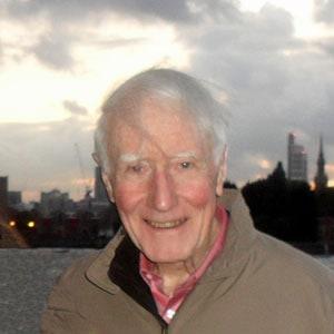 Photo of Peter Dale Scott