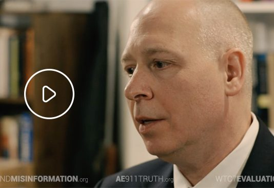 BeyondMisinformation.Org interviews Peter Michael Ketcham