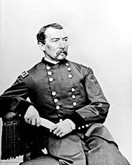 Phillip Sheridan hunted Indians