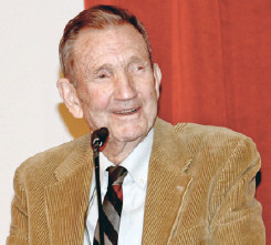 Photo of Ramsey Clark