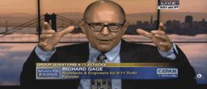 Image of Richard Gage