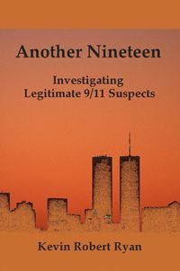As 9/11 Continues to Justify State Crimes, New Book Reveals Suspects