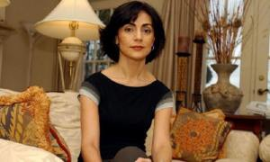 Photo of Sibel Edmonds - Ceasefire Magazine