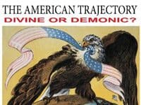 The American Trajectory book cover