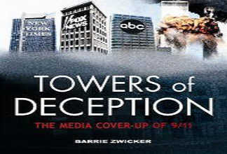 """""""Towers of Deception"""" Wins Independent Publisher Award"""
