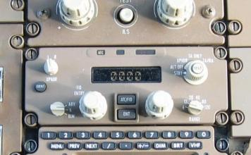 Image of a transponder