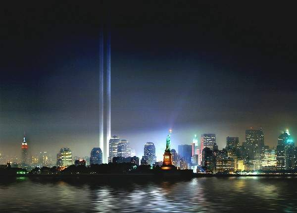 WTC in light