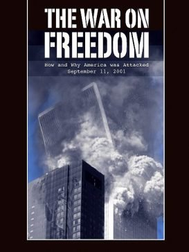 The War on Freedom by Nafezz Ahmed