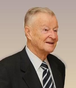 Photo of Zbigniew Brzezinski