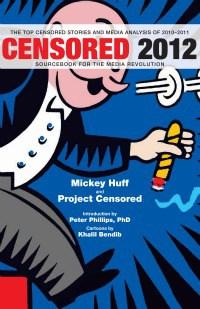 New Project Censored Book Makes Media Revolution