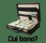 Graphic for cui bono