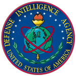 Defense Intelligence Agency shield