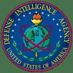 Defense Intelligence Agency shield