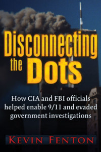 Cover of Kevin Fenton's Disconnecting the Dots