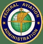 Image of FAA logo