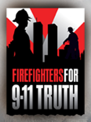 Logo of firefighters for 9-11 truth website
