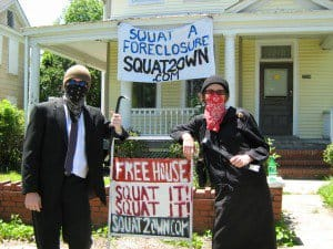 Photo of squat2own foreclosed homes