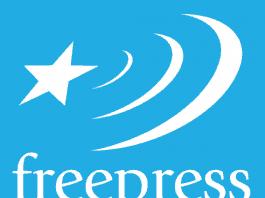 FreePRess logo