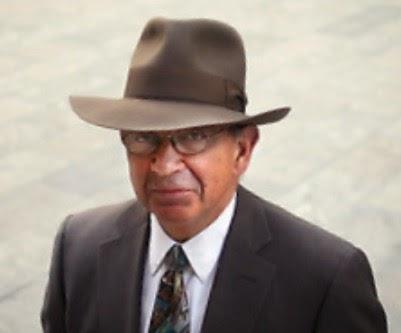 Photo of Judge Alvin Hellerstein