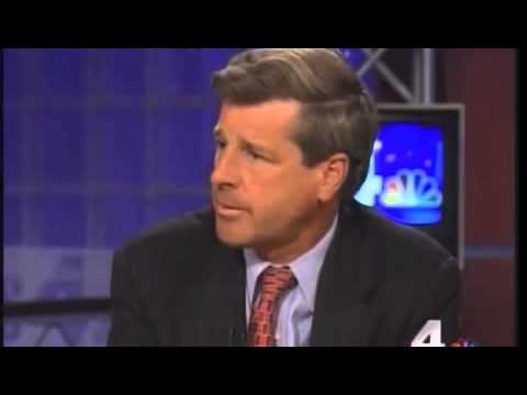 Photo of J Paul Bremer on NBC