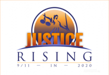 Justice Rising in 2020