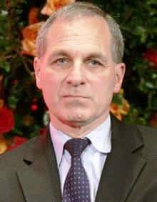 Photo of Louis Freeh, FBI Director