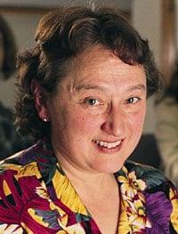 Lynn Margulis: 1938-2011