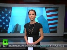 Journalist Abbey Martin of Breaking the Set reports on hundreds of ignored 911 warnings