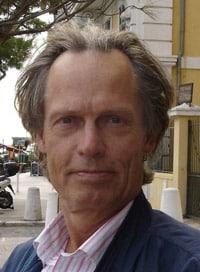 Photo of Neils Harrit