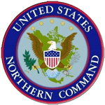 Image of the US Northern Command shield