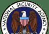 Image of NSA logo