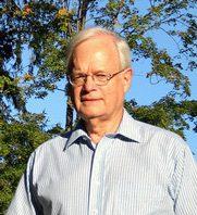 Photo of Paul Zarembka