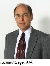 Richard Gage, AIA