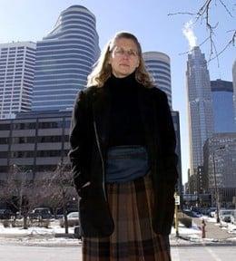 Coleen Rowley in Minnesota